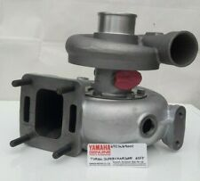 6TC-14690-01-00 Turbo Supercharger Assy SX370- YAMAHA MARINE DIESEL PARTS