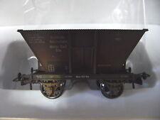 BRAWA 48793 Kohletrichterwagen Gealtert DRG