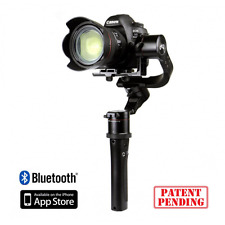 PILOTFLY H2-45 3-AXIS GIMBAL Stabilized for 5D A7 A7S GH4 dji handheld