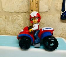 Paw Patrol - Ryder's Rescue ATV  Ryder Figure Vehicle