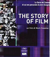 Dvd The Story Of Film (9 Dvd) *** Nuova Edizione Bim *** .....NUOVO