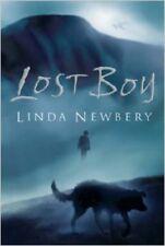 Lost Boy, New, Linda Newbery Book