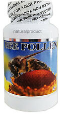 BEE POLEN......BIOBEE anti-inflamatory Abeemed Arthritis Pain dolor bee therapy