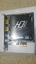 AVerMedia C985 Lite HD Video Capture Card Live Gamer