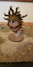 Pro Painted Traditional Beholder Miniature Dungeons and Dragons RPG