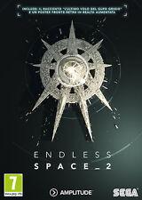 Endless Space 2 PC IT IMPORT SEGA