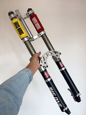 Shock Works Big One Pro excellent condition retro forks Marzocchi Monster Mr T