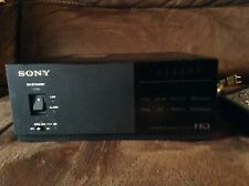 Pre-owned Sony BRU-SF10 HD Optical Multiplex Unit