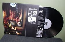 """Dillinger Four """"Midwestern Songs"""" LP Orig OOP 4 Nofx Off With Their Heads"""