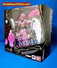 BANDAI SH S.H.Figuarts Virgo Zodiarts Masked Kamen Rider Fourze  4543112736581