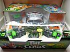 Mattel Tyco Tri Clops Green Radio Control Mutant Vehicle Transform Toy New RC