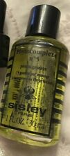 £299 Sisley  Paris * phytocomplete no 5  salon facial fluid 30ml OILY skin - NEW