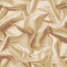 Muriva Wallpaper Efecto Seda Reunidos Oro-F72907 Café Crema Beige Decoración