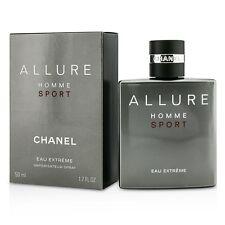 NEW Chanel Allure Homme Sport Eau Extreme EDP Spray 50ml Perfume