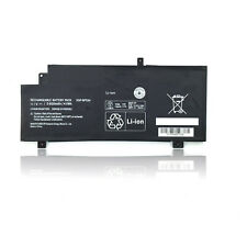 VGP-BPS34 BPS34 BPL34 Battery for Sony Vaio 14 15 Touch SVF15A16CXB SVF14AC1QL