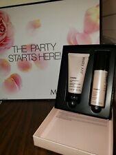Mart Kay Microdermabrasion refine and pore minimizer set
