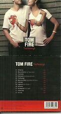 RARE / CD - TOM FIRE : THE REVENGE / COMME NEUF - LIKE NEW