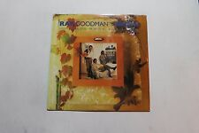 RAY GOODMAN & BROWN Mood For Lovin LP EMI E1-90037 US 1988 SEALED M 3A