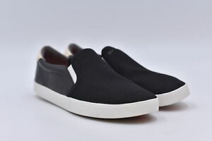 Women's Dr Scholl's Madison Slip On Sneakers, Black Knit, 9M