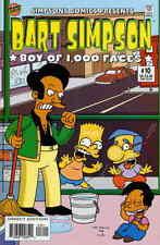 Simpsons Comics Presents Bart Simpson #10 VF/NM; Bongo | save on shipping - deta