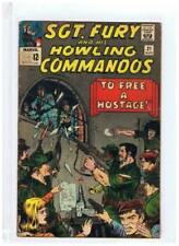 Commando 1st Edition Very Good Grade Comic Books