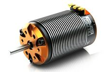 SkyRC Toro X8 PRO Brushless Sensored, 4-Pole Motor For 1/8 Buggy, 2150KV