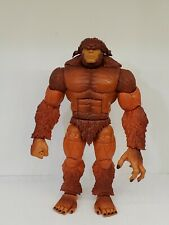 hasbro marvel legends baf complete x-men deadpool wave sasquatch alpha flight