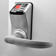 ADEL Fingerprint Door Lock Biometric Keypad Keyless Password control L/R Handle
