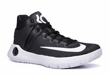 Nike KD Tredy IV Kevin Durant Mens Shoes Sneakers 844571-010 Black Size 12 NEW