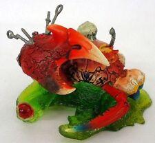 "Unopened! FINAL FANTASY Giant Crab / Base 3"" 7.5cm PVC FIGURE / UK DESPATCH"