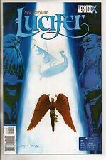 DC Vertigo Comics Lucifer #36 May 2003 NM