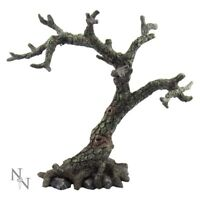 THE SACRED OAK TREE DISPLAY STAND 25CM SPIRITS Nemesis Now Decor Gothic Gift
