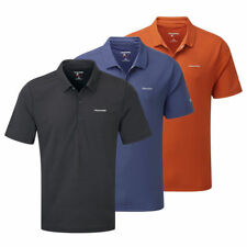 Short Sleeve Polo Shirts & Tops for Men