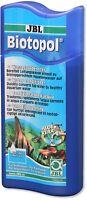 JBL Biotopol 100ml 250ml 500ml Aquarium Fish Tank Tap Safe Water Conditioner