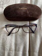 Tom Ford Designer Glasses With Box