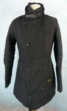 G STAR RAW Manteau Femme Taille S - Modèle New Minor Trench