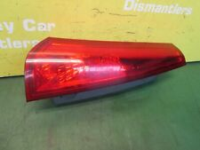 KIA CEE'D MK1 (06-12) NSR PASSENGER REAR LIGHT