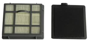 Hepafilterset AEG Electrolux Staubsauger 9001667394