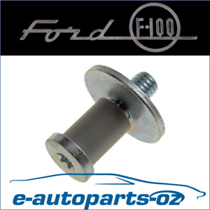1 x Door Lock Striker Pin Ford F100 F150 F250 F350 Mustang 1975-1986