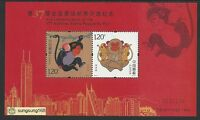 China 2016 2017 37th Best Stamps S/S Popularity Poll 2016-1 Monkey