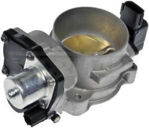 Dorman 977-557 Electronic Throttle Body For Select 04-14 Ford Lincoln Models