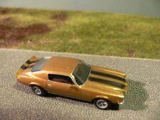 1/87 Brekina Camaro Z 28 gold mit schwarzen Streifen 19906