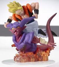 Bandai Dragon ball Z Imagination Gashapon Figure Part 8 SS Gogeta Janemba