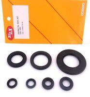 KR Motorsimmeringe YAMAHA XJ600 N/S Diversion 92-96..... Engine oil seals OSL-22