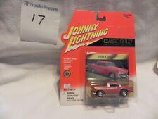 Johnny Lightning - 2001 404-08 Classsic Gold - 1956 Chevy