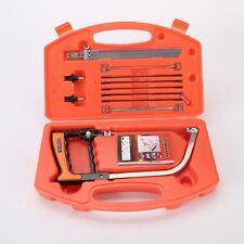 11in1 Durable Magic Saw Hand DIY Saw Set Wood Glass Cutting Metal Tools & Box FU
