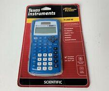 TEXAS INSTRUMENTS TI-30X IIS (TI-30X 2S) Scientific Handheld Calculator NEW