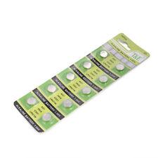 10x 395A 926 LR927 SR927SW LR57 SR927 395 Alkaline Button Cell Watch Battery Hot
