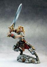 Reaper Miniatures - 03652 - Deenah, Female Barbarian - DHL