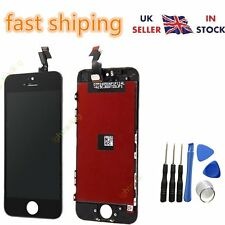 For iPhone 5S BlackLCD Touch Screen Display Digitizer Assembly Replacement